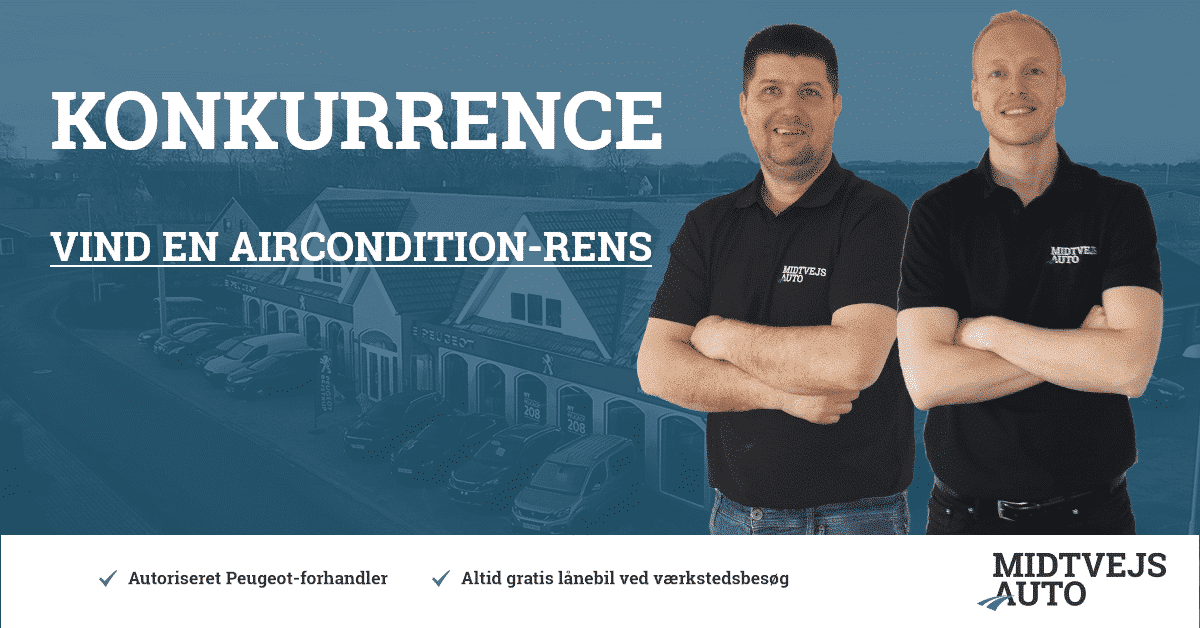 Aircondition rens & service